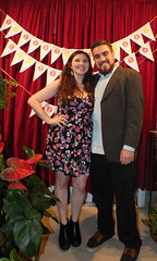 """2016 Conservatory Valentine's Day Wine & Cocktail Hour • <a style=""""font-size:0.8em;"""" href=""""http://www.flickr.com/photos/130463794@N02/24975614642/"""" target=""""_blank"""">View on Flickr</a>"""