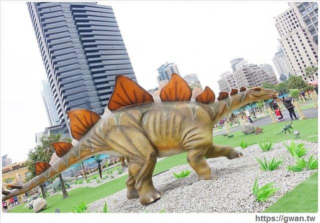 台中展覽,台中侏儸紀樂園,台中恐龍展,全台唯一戶外大型恐龍展,會動的恐龍展,taichungjurassic,台中老虎城,tiger city,聖誕節-37-555-1