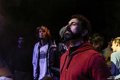 20160311 - Youthless @ Musicbox Lisboa