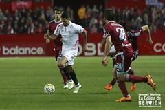 Sevilla 1 - 2 Real Sociedad