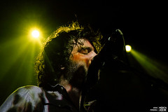 20160304 - Benjamim | Talkfest'16 @ Musicbox Lisboa