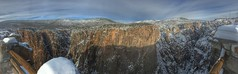 Chasm View, Black Canyon of the Gunnison National Park
