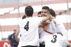 Sevilla Atl. 3 Linares 2-107
