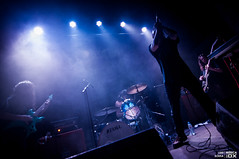 20160425 - Full Of Hell   Amplifest Session @ Musicbox Lisboa