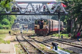 Yangon - Myanmar 48