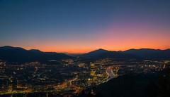 Bilbao Landscape