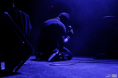 20160413 - Willis Earl Beal @ Musicbox Lisboa