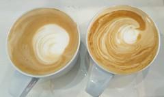 """#HummerCatering #Messe #Augsburg #Siebträger #Kaffeemaschine #Kaffeebar #Barista #Kaffee #Catering http://goo.gl/xajD4e • <a style=""""font-size:0.8em;"""" href=""""http://www.flickr.com/photos/69233503@N08/25786089752/"""" target=""""_blank"""">View on Flickr</a>"""