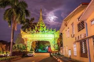Yangon - Myanmar 43