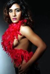 Bollywood Actress NISHA YADAV-HOT AND SEXY IMAGES-SET-1 (48)