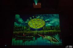 20160122 - Ambiente | Sortido#1 Captain Boy & The Pirates + Pista + Chateau Brutal @ Musicbox Lisboa