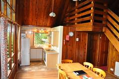 Oaks Kitchen/diner