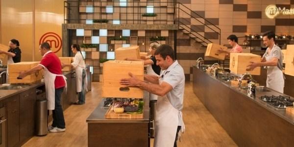 """Participantes terão que fazer pratos regionais na 1ª prova do """"MasterChef"""""""