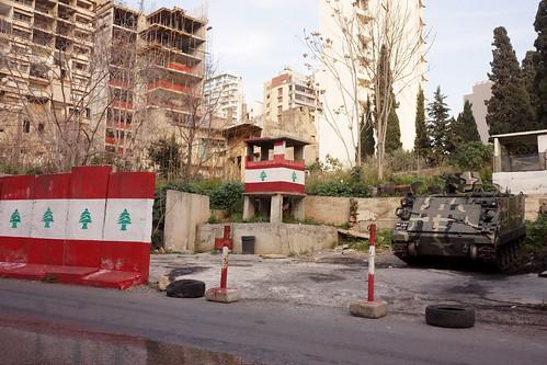 Beyrouth / Seifeddine El Khatib