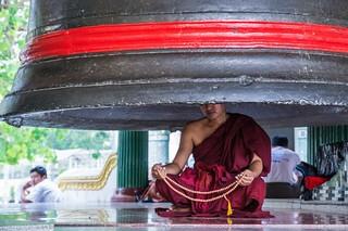 Yangon - Myanmar 35