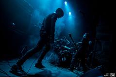 20160227 - Process of Guilt @ X Aniversário Musicbox Lisboa