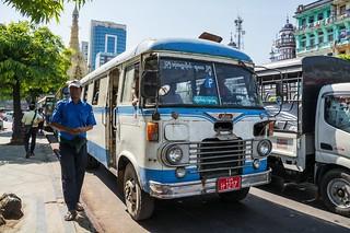Yangon - Myanmar 10