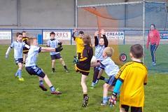 106 Loughmacrory at U8 Football Blitz Apr2016 Joseph