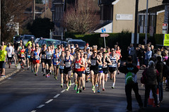 2016 Paddock Wood Half Marathon - Official Photos