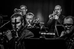 Magnus Ekholm & Bo Strandberg - trumpetti