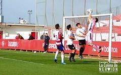 Sevilla Atlético VS Granada CF