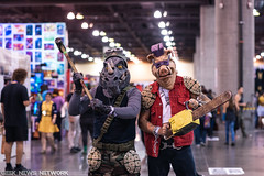 """Phoenix Comic Fest 2018 • <a style=""""font-size:0.8em;"""" href=""""http://www.flickr.com/photos/88079113@N04/28700317008/"""" target=""""_blank"""">View on Flickr</a>"""