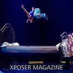 Cirque Corteo 063