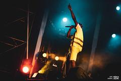 20180607 - Tyler The Creator | NOS Primavera Sound'18 @ Parque da Cidade (Porto)