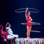 Cirque Corteo 170
