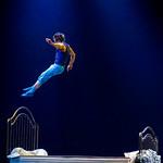 Cirque Corteo 061