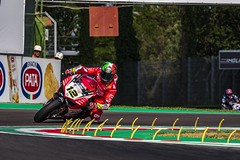 "WSBK Imola 2018 • <a style=""font-size:0.8em;"" href=""http://www.flickr.com/photos/144994865@N06/41645106184/"" target=""_blank"">View on Flickr</a>"