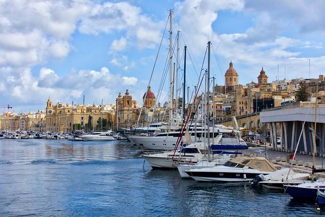 Three Cities Harbor
