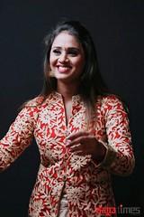 Rare Unseen Exclusive Photos Of South Indian Actress Keerthi Bhat-Set-1 (31)
