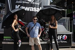 "WSBK Imola 2018 • <a style=""font-size:0.8em;"" href=""http://www.flickr.com/photos/144994865@N06/41465620615/"" target=""_blank"">View on Flickr</a>"