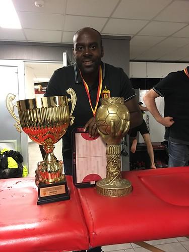 copa y liga de Macedonia 2018-19