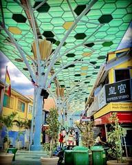 Ah Meng's Candy House 2, India Street, 93000 Kuching, Sarawak 082-247 960 https://goo.gl/maps/mxRN8B5djQ22  #travel #holiday #Asian #Malaysia #Sarawak #Kuching #旅行 #度假 #亚洲 #马来西亚 #沙拉越 #古晋 #trip #traveling #Street #Ancientarchitecture #古建筑 #IndiaStreet #Tou