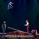 Cirque Corteo 183
