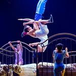 Cirque Corteo 068