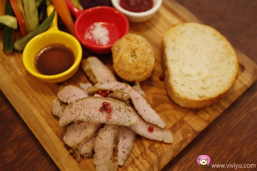 Hej 北歐餐桌,宜蘭美食,慢熟香料霜降豬,法式櫻桃鴨胸,羅東新餐廳,羅東美食 @VIVIYU小世界