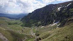 Valea Obârșiei, către Padina