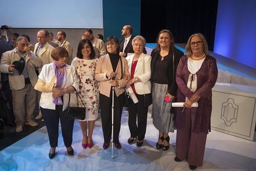 Acto Institucional 30M Día de Canarias