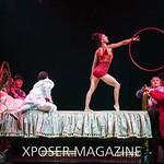 Cirque Corteo 162