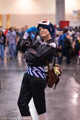 "Phoenix Comic Fest 2018 • <a style=""font-size:0.8em;"" href=""http://www.flickr.com/photos/88079113@N04/28700314398/"" target=""_blank"">View on Flickr</a>"