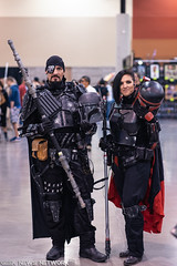 """Phoenix Comic Fest 2018 • <a style=""""font-size:0.8em;"""" href=""""http://www.flickr.com/photos/88079113@N04/40765573090/"""" target=""""_blank"""">View on Flickr</a>"""