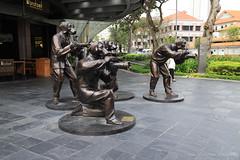 Raffles City Shopping Centre, Singapore