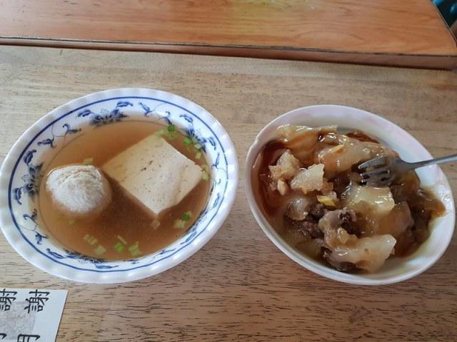 雲林斗六 西市鄧肉圓