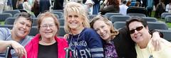 Jodi, Carol, Heidi, Sherri and Lauri