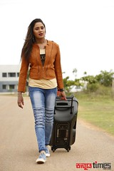Rare Unseen Exclusive Photos Of South Indian Actress Keerthi Bhat-Set-1 (3)