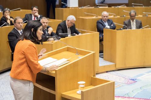 IX Jornadas Parlamentarias Atlánticas (17-19 de junio de 2018)