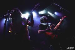 20180530 - The Men @ Musicbox Lisboa